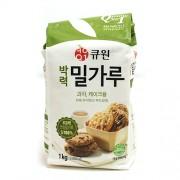 박력밀가루 (박력분)1kg